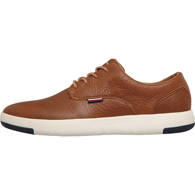 TOMMY Lightweight City Leather Shoe
