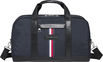 TOMMY HILFIGER Uptown Nylon Duffle