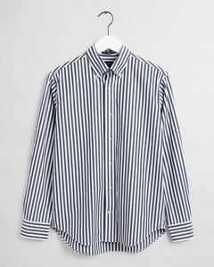 GANT D1 Crisp Cotton Stripe Hugger BD