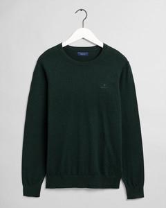 GANT Sweat-Shirt D1 Cotton Cashmere Crew
