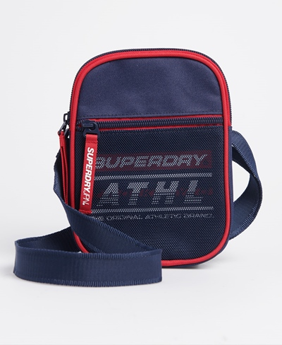 SUPERDRY TROPHY SPORT POUCH
