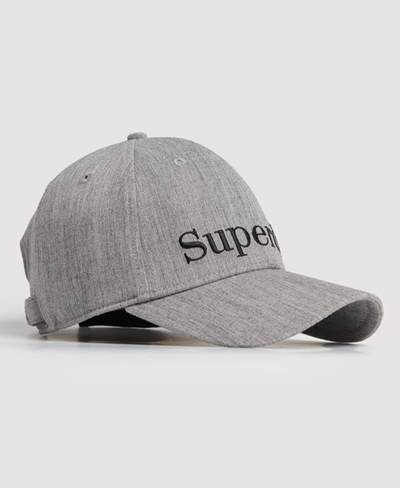 SUPERDRY EMBROIDERY CAP