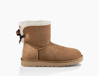 UGG Mini Bailey Bow II Damen