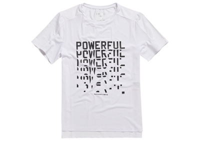 SUPERDRY Training Tech Touch Tee