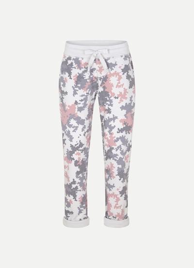 JUVIA Devore Camouflage TrouserS
