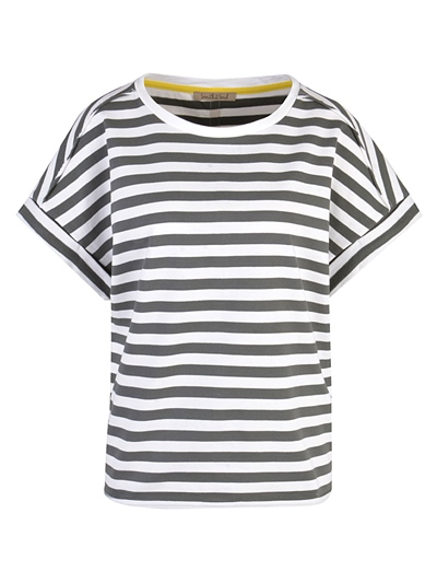 Smith & Soul Stripes 1/2 slv Sweater