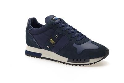 Blauer USA Sneaker Queens01 Herren