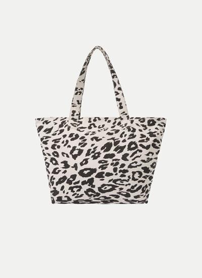 JUVIA Canvas Bag Jaguar