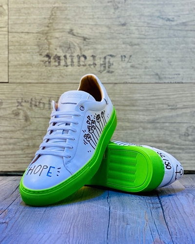 CINQUE Sandro Sneaker limited Edition