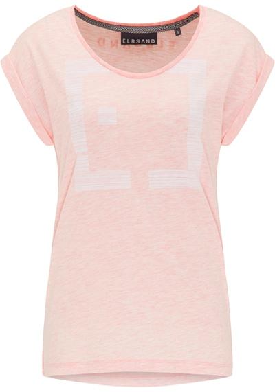 ELBSAND_Leikna_001Y_OB01 T-Shirt Damen