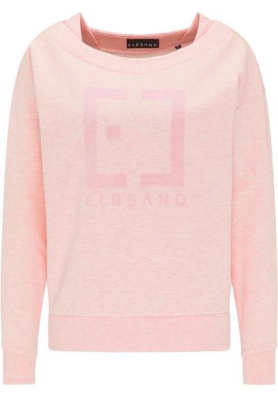 ELBSAND_Finnia025Y_BB01 Sweatshirt Damen