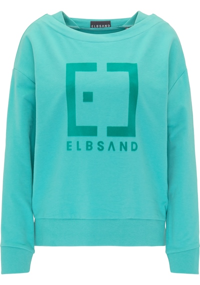 ELBSAND_Finnia ob 01 Sweatshirt Damen