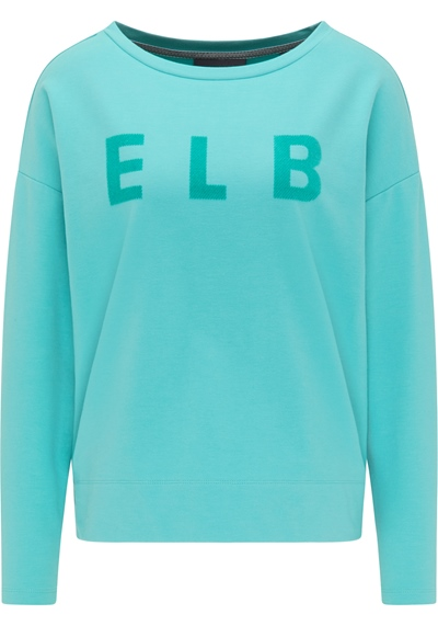 ELBSAND_Alrun 4031 OB01 Sweatshirt Damen