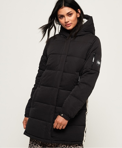 SUPERDRY Sphere Padded Ultimate Damen
