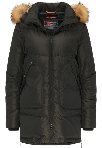 FRIEDA&FREDDIES Down Coat Damen