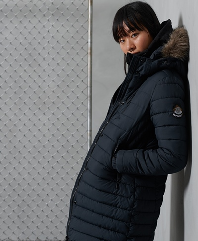 SUPERDRY Super Fuji Jacket Damen