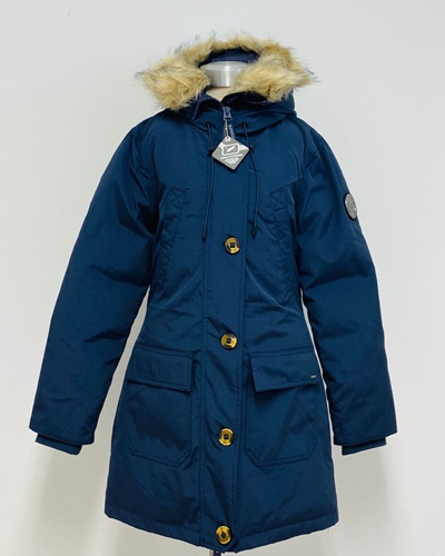 SUPERDRY Rookie Down Parka Damen