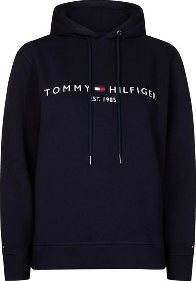 TOMMY HILFIGER ESS Hilfiger Hoodie LS