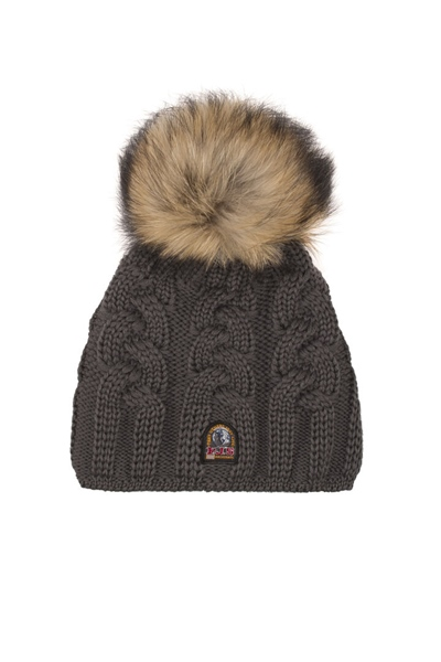 PARAJUMPERS Cable Hat Damen