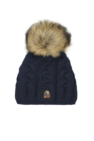 PARAJUMPERS Cable Hat Damen
