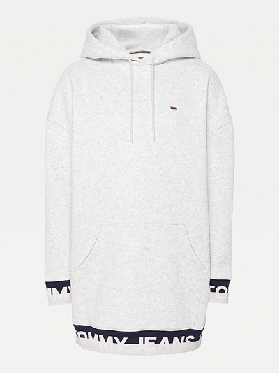 TOMMY JEANS TJW Branded Hem Sweat Dre