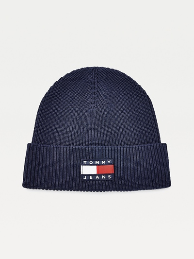 TOMMY JEANS Heritage Beanie