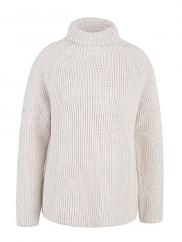 Smith & Soul Rollkragenpullover Damen