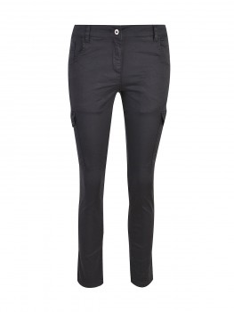 Smith & Soul Cargohose Damen