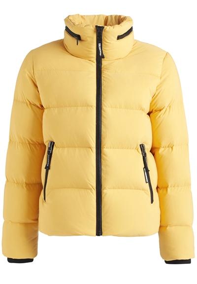 KHUJO Zeliah Oversized Jacke Damen