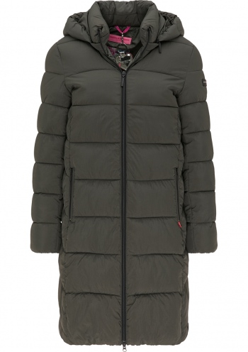 FRIEDA&FREDDIES Functional Filled Coat