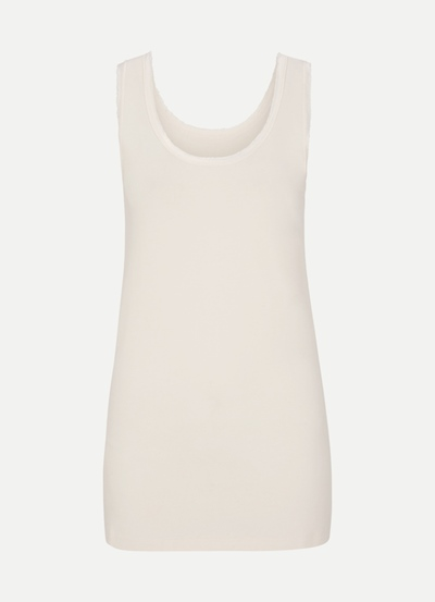 JUVIA CO/EA Fitted Tanktop Damen