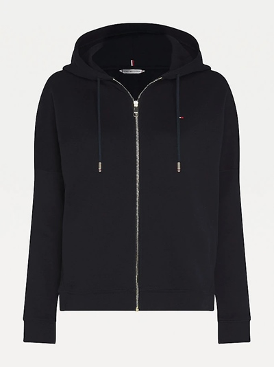 TOMMY HILFIGERRelaxed Hoodie LS