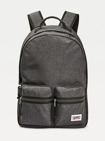 TOMMY JEANS College Tech Backpack Cham