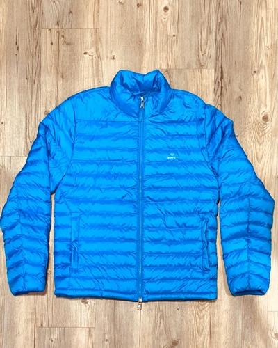 GANT D1 Light Padded Jacket Herren