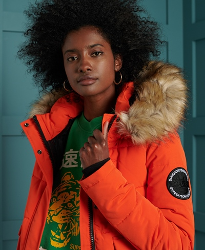 SUPERDRY Everest Bomber Damen