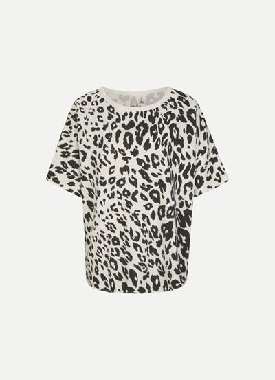 JUVIA Fleece Cape Sweater Jaguar Damen