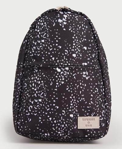 SUPERDRY Mini Upstate Backpack