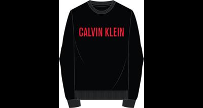 CALVIN KLEIN L/S Sweatshirt Herren