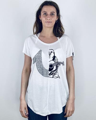 TRUE RELIGION T-Shirt 2Logo