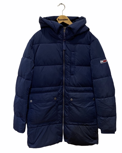 TOMMY HILFIGER  Casual Puffer Parka