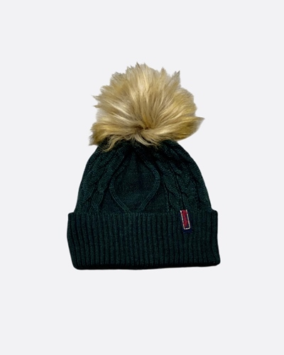 SUPERDRY Lannah Cable Beanie Damen