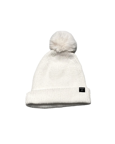 SUPERDRY Heritage Ribbed Beanie Damen