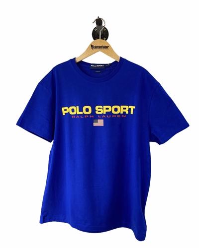 POLO RALPH LAUREN T-Shirt Magic Fleece