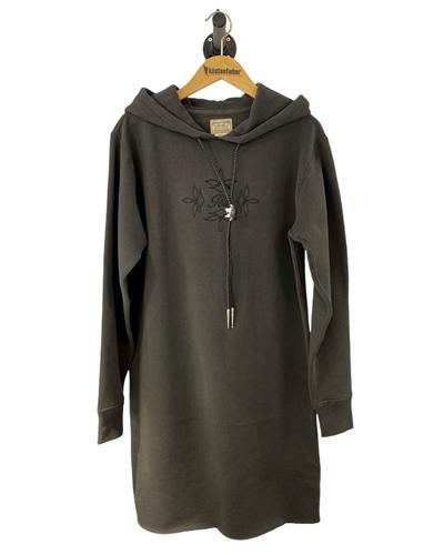 POLO RALPH LAUREN Hoodie - Kleid Damen