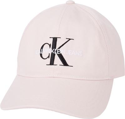 CALVIN KLEIN CKJ Monogram Cap W
