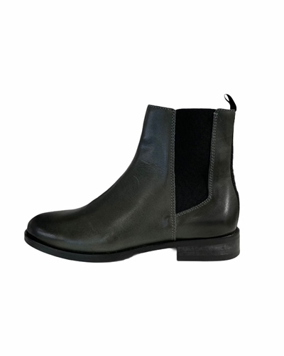 TOMMY JEANS Basic Classic Chelsea Boot