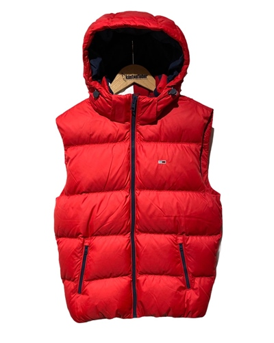 TOMMY JEANS Essential Down Gilet