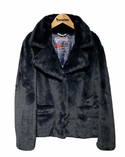 FRIEDA&FREDDIES Fake Fur Jacket Damen