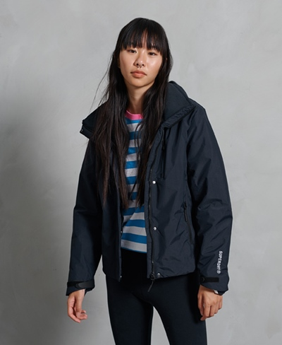 SUPERDRY Hurricane Jacket Damen