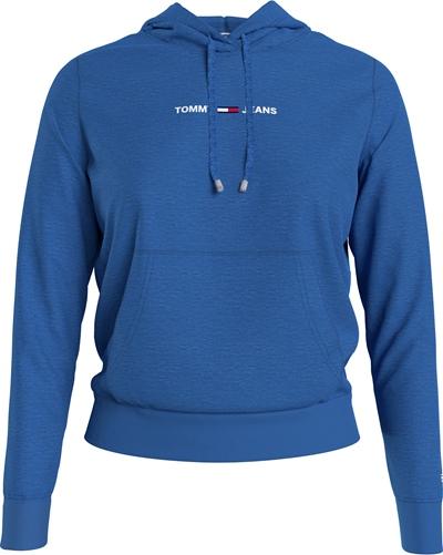 TOMMY JEANS Linear Logo Hoody Damen